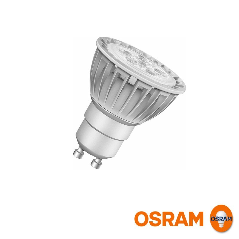Osram LED Lamp Parathom PAR16 50 5W-35W 36° Advanced 3000K