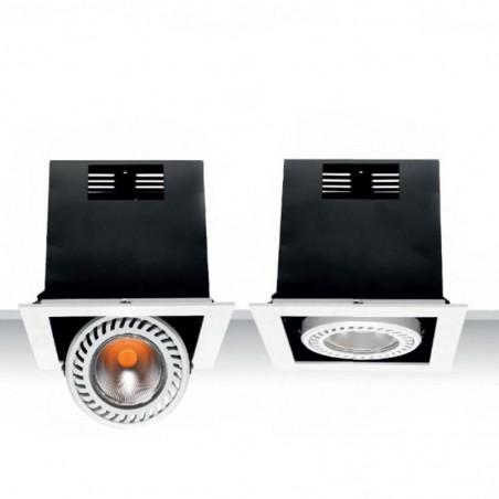 iLed Illuminator LED Lampadina AR111 25W 2865lm 700mA 4000K 30°