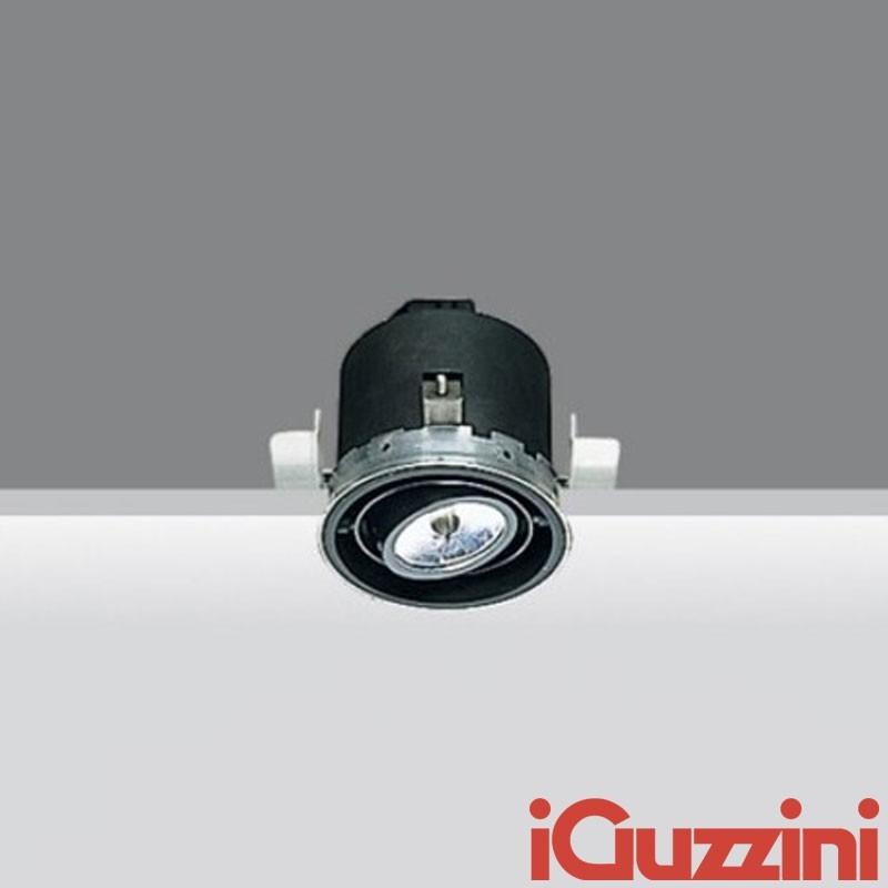 IGuzzini 8815 Frame incasso una luce Recessed