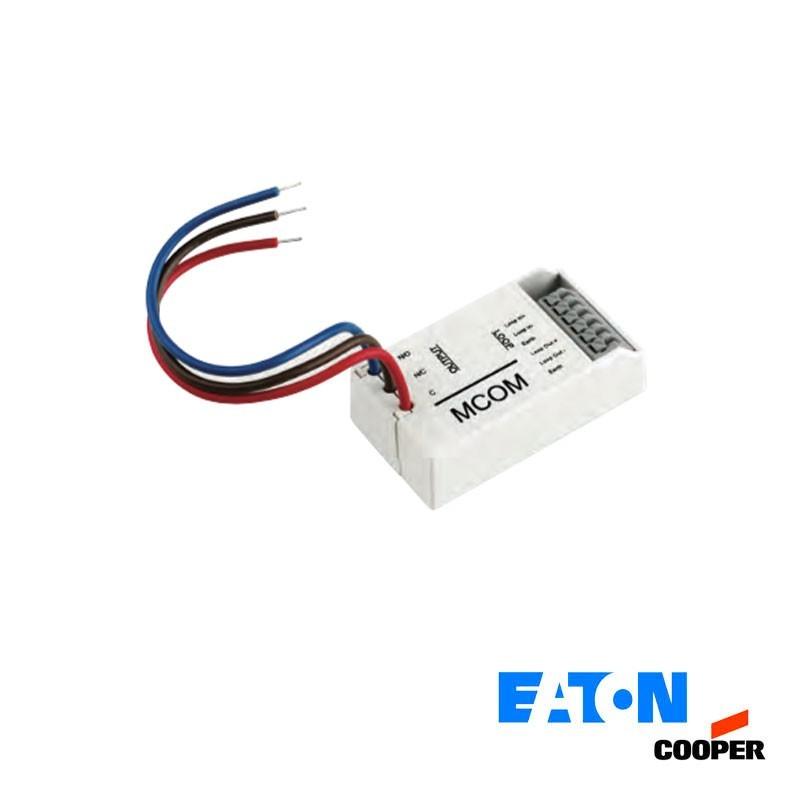 Cooper MCOM Micro Modulo di Uscita per Centraline