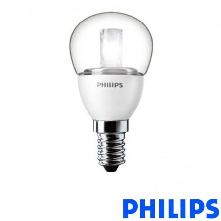 Philips Novallure LED Luster Clear 3-15W E14 2700K Lampadina LED
