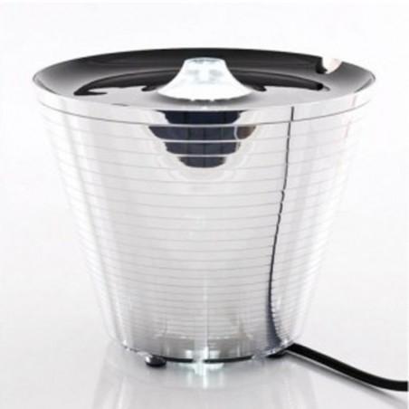 Rotaliana MultiPot+ LED RGB Table Lamp Multiplugs Vase