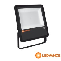 Osram LEDVANCE Floodlight 100DEG LED 180W 4000K 20000lm per Esterno IP65