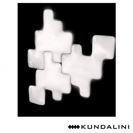 Kundalini Pixel Applique Lampada da Parete LED