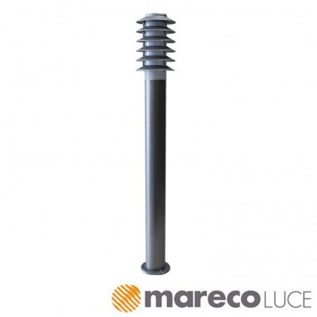 Mareco Stem equipment for outdoor 11W Grey 1047.208M