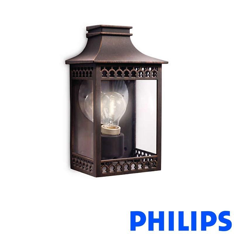 Philips myGarden 53W Hedge Lanterna Applique Lampada Parete Esterno