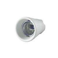 Ceramic E40 Lamp Holder 220/230V