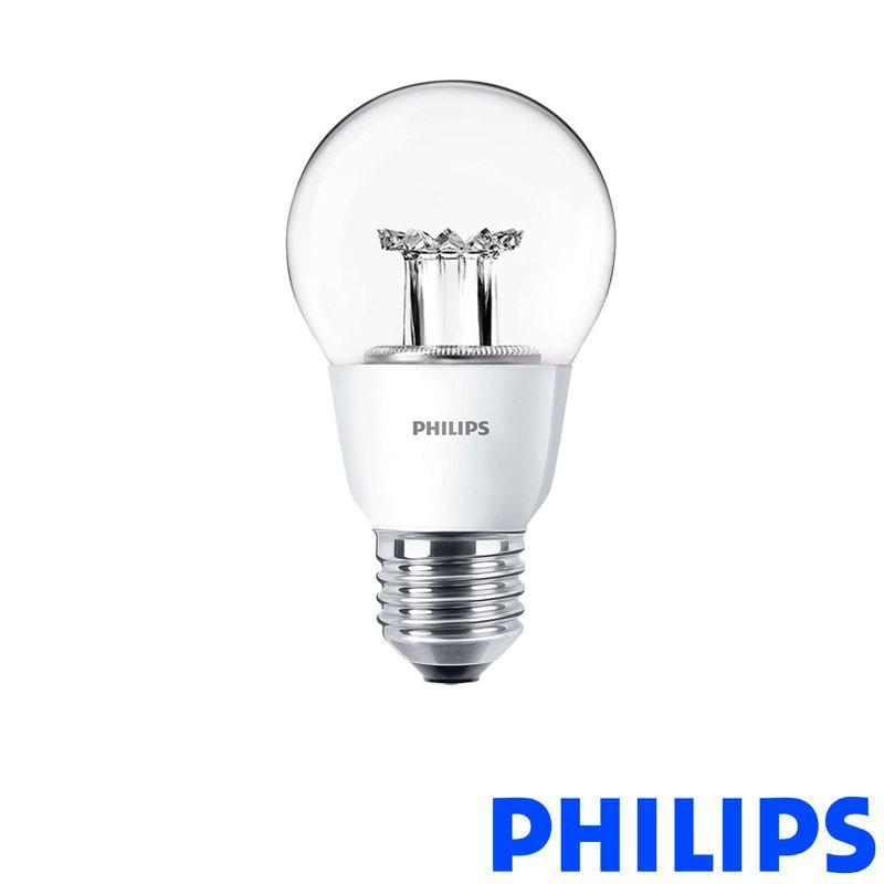 Philips Lampadina Master LEDbulb D 9-60W E27 2700K
