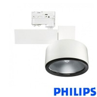 track mounted projector Efix MRS Philips 263 70W white