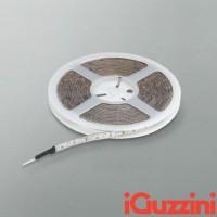 iGuzzini Underscore15 LED Strip Tube hi-power 14.4W 24V 1260lm CRI90 IP65 stagna 5 metri striscia