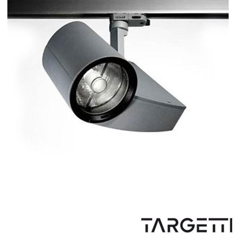 Targetti projector binary 1t1979 flame hit-tc 70w g8_5