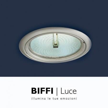 Biffi Luce 5706 recessed spot 70W Ø190 lighthouse metal halide