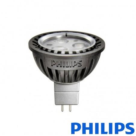 Philips Master LED spot lv 4w gu5.3 mr16 12v 3000k 24d 898248 LED light bulb