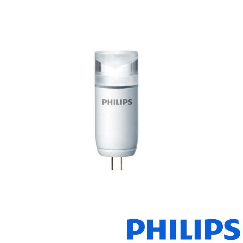 Philips Master led capsule LV 2.5W-10W 2700K 12V G4 360° led bulb