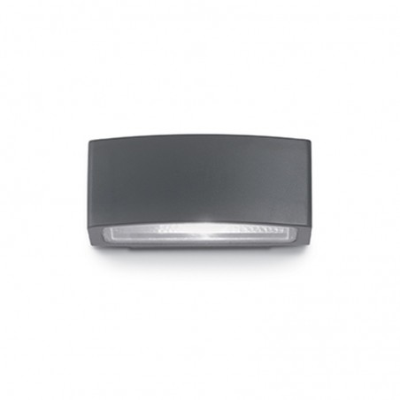 Ideal Lux Andromeda AP1 Applique Wall Lamp LED E27 Outdoor IP55