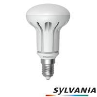 Sylvania LED Spot E14 R50 6W-42W 110° Reflector Lampadina