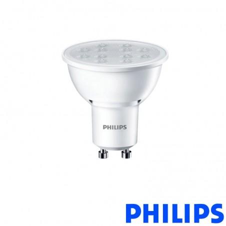 Philips lampadina Led CorePro LEDspotMV 5-50W GU10 840 36D 4000K