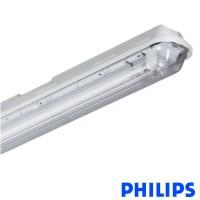 Philips Plafoniera Pacific 1x58W Stagna IP66