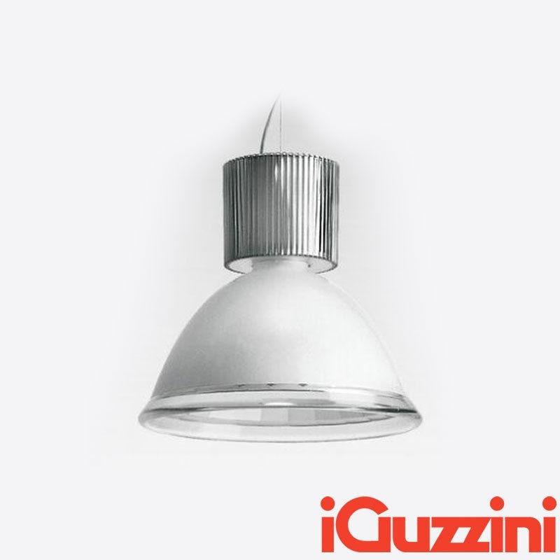 IGuzzini SM18 Central Campana sospensione suspension bell industrial lamp