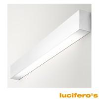 Lucifero's File Wall Lamp 1477 mm LT2823 White