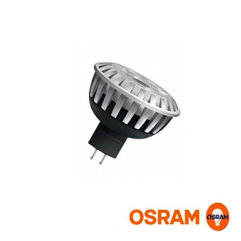 Osram LED Lampadina Parathom Pro MR16 20 Advanced 5,5W-20W 36° GU5.3 3000K