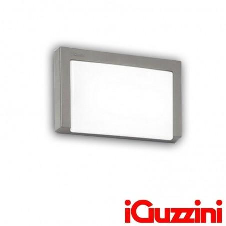 IGuzzini 5423 Motus applique emergenza 11W IP66