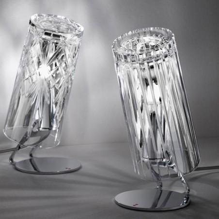 Fabbian Dono Lampada da Tavolo Bicchiere