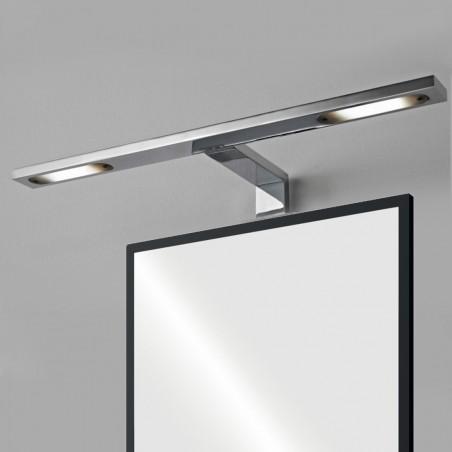 AVG T Applique da Specchio Lampada da Parete 30 cm 6W 3000K