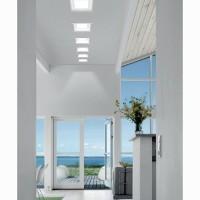MOLVENO LIGHTING Aragon XL LED Faretto Incasso Gesso Gypsolyte