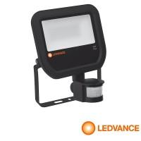 Osram LEDVANCE Floodlight 100DEG LED 50W Sensore PIR 5500lm Faretto Esterno IP65