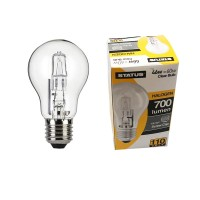 Halogen Bulb A60 110V E26/E27 46W 700lm Dimmable Clear
