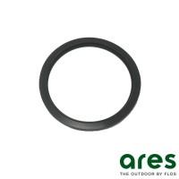 Ares Petra Faretto Da Incasso Solo Guarnizione di Ricambio Per alte Temperatura