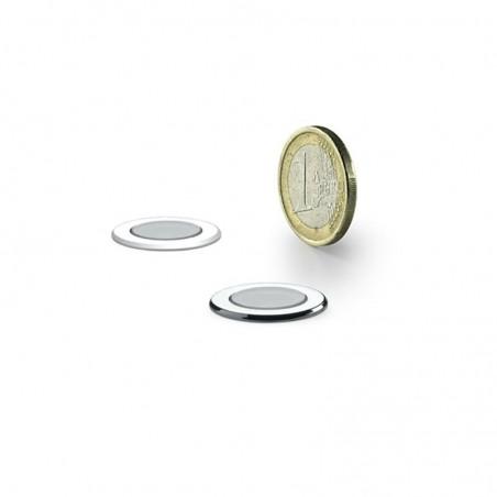 PAN MiniLED Tondo EST58105 2W 500mA 30° 3000K Outdoor Recessed Spotlight IP67