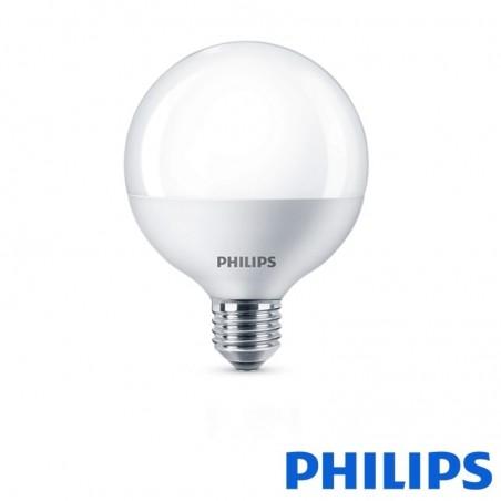 Philips LED Globe E27 15W-100W 2700K 1521 lm Bulb