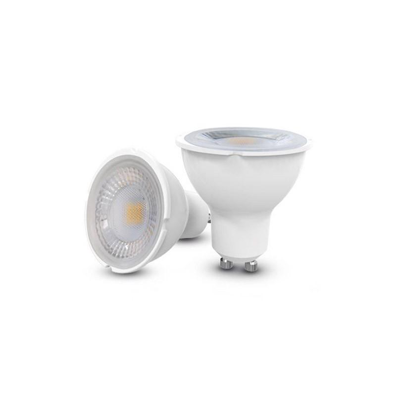 Duralamp MULTI SPOT 9W LED 50° Lampadina GU10 Termo-conduttiva