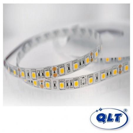 QLT Strip LED 14,4W 12V 4100K IP20 Natural White Light - 1 Meter