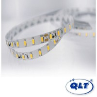 QLT Strip LED 22W 24V 4100K IP20 Warm Light - 1 Meter