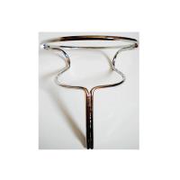 Flos Gabbia per Toio in ottone nichelato per lampadina PAR56