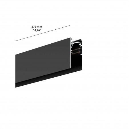 Logica Sistema Klik Klak Testata Alimentazione Dimmerabile 230V per Binario Magnetico