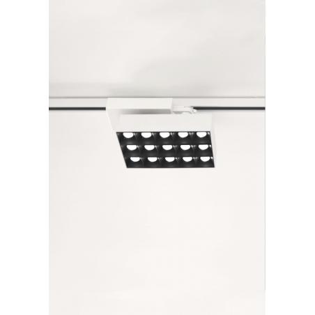 Beneito Faure Sono 60W Proiettore LED Tunable White per Binario Trifase con Intelligenza Tuya Smart Bluetooth