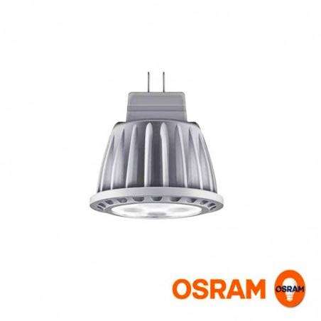 osram parathom lampadina led mr11 3.7w-20w gu4 2700k