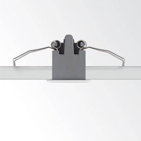 Beneito Faure Tram Incasso Lineare a 15 Luci LED Tunable White per Cartongesso Tuya Smart Bluetooth