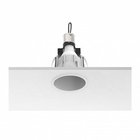 Flos F80 FIXED Spotlight Gu5.3 12V Ceiling Recessed with Symmetrical Light