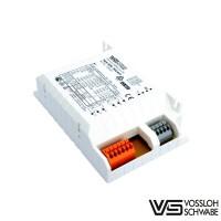 Vossloh ballast elettronico 2 x 18W 40W elxc 242.837