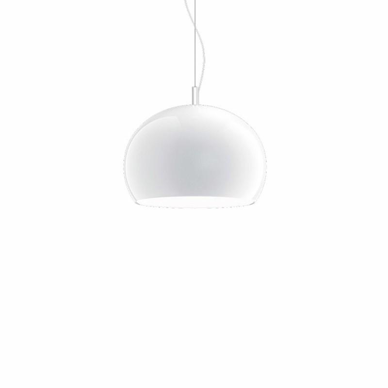 iGuzzini Conero M Lampada LED a Cupola da Sospensione by Luigi Massoni