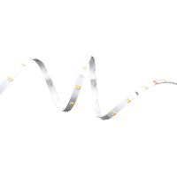 Lampo Strip LED Slim 5mm 2835 60led/m 24V 5.76W/mt Reel 5 Meters 28.8W Flexible