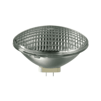 Flos Bulb For Toio Halogen PAR56 220-240V 300W GX16d 3000K Warm Light Dimmable