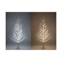 New Lamps Tree mini LED 31V 150cm with IR Remote Control and Memory IP44