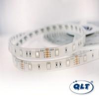 QLT Strip LED 7,2W 12V RGB IP68 Waterproof Change Color - 1 Metro