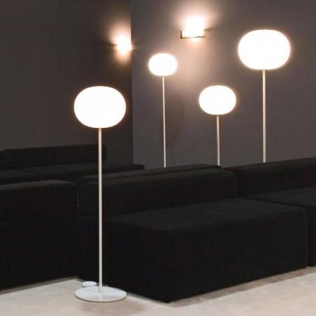 Flos Glo-Ball F3 Floor Lamp